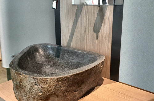 lavabo in marmo_
