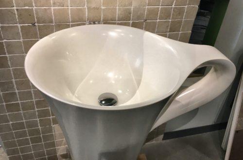 lavabo_ particolare