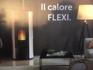 Il calore Flexi